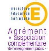 Agrement association complementaire de l'enseignement public