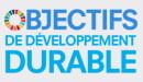 Ojectif de développement durable